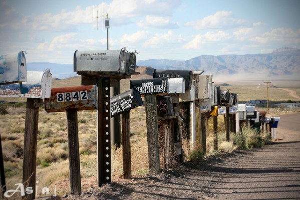 All-American Route 66 photo by Asia Joanna. License: CC BY-ND 2.0.