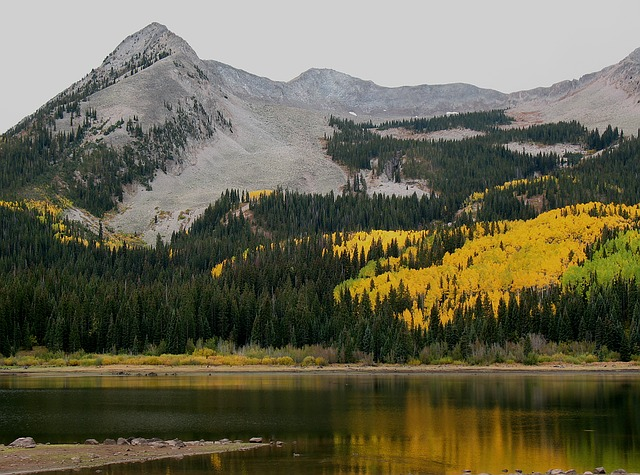 Colorado Lost Lake
