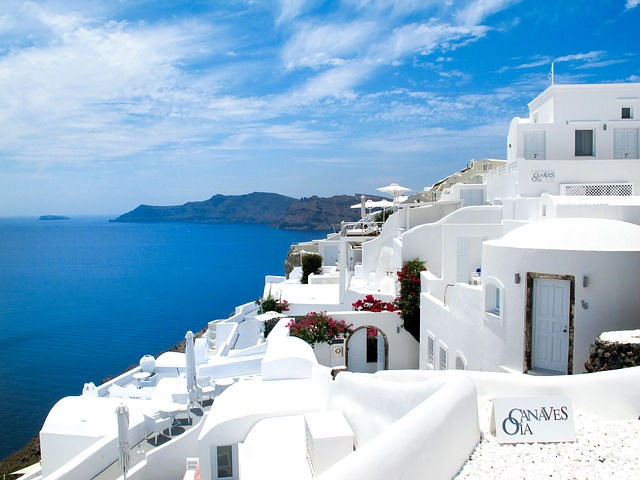 Greece Resort
