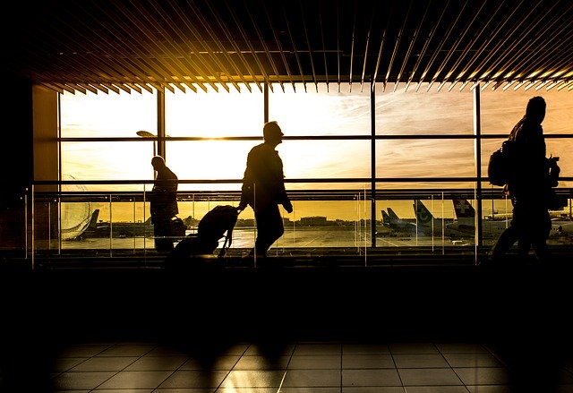 Airport Travel Planning Mindful Tips